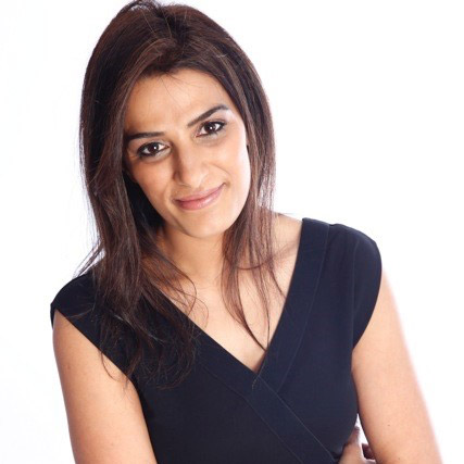 Priya Lakhani OBE, Founder & CEO of CENTURY Tech, GBEA Judge