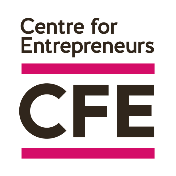 The Centre for Entrepreneurs