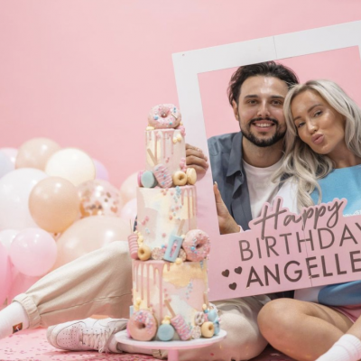 Elle & Connor - Angelle Collection