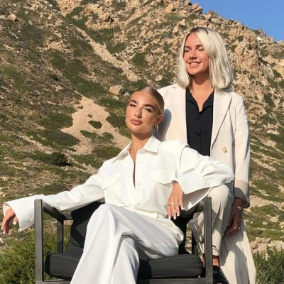 Jess Hunt & Jenna Meek, Refy Beauty
