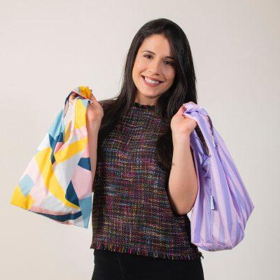 Maria Rodriguez, Kind Bag