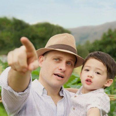 Piers Buck, Little Freddie