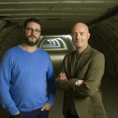 Richard Ballard & Steven Dring, Growing Underground
