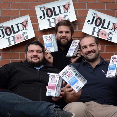 Josh Kohn 28 Max Kohn 31 Olly Kohn 34  Date: 08/10/15 Photographer: Michael Lloyd/Freelance 07720782684 Reporter: Tom Morris Copyright: Local World